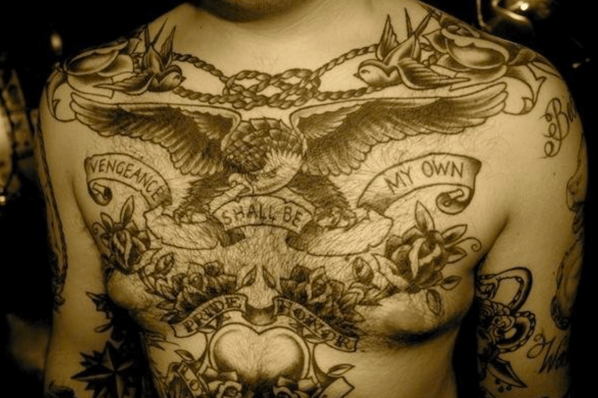 About Marc S Tattooing